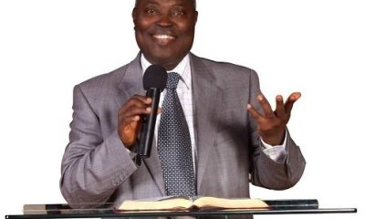 Deeper Life Sunday Service for 14 February 2021 with Pastor W.F Kumuyi