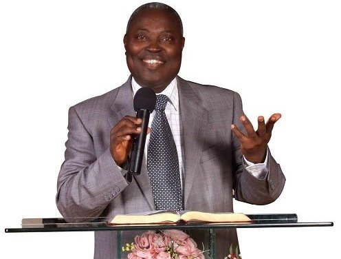 Today's DCLM Daily Manna Devotional 29th December 2017 – The Comforter We Need