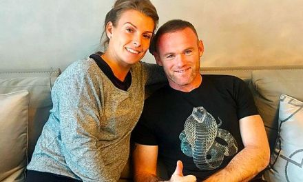 Coleen Rooney to give shamed Wayne 'one last chance' following drink drive girl scandal
