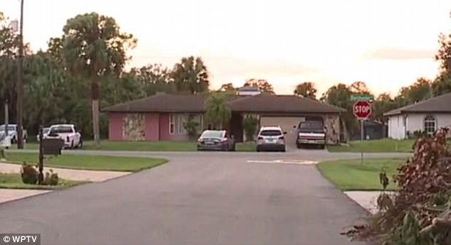 Florida man accidentally shoots and kills his 22-year-old son while cleaning gun