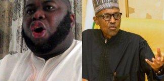 Asari fires Buhari