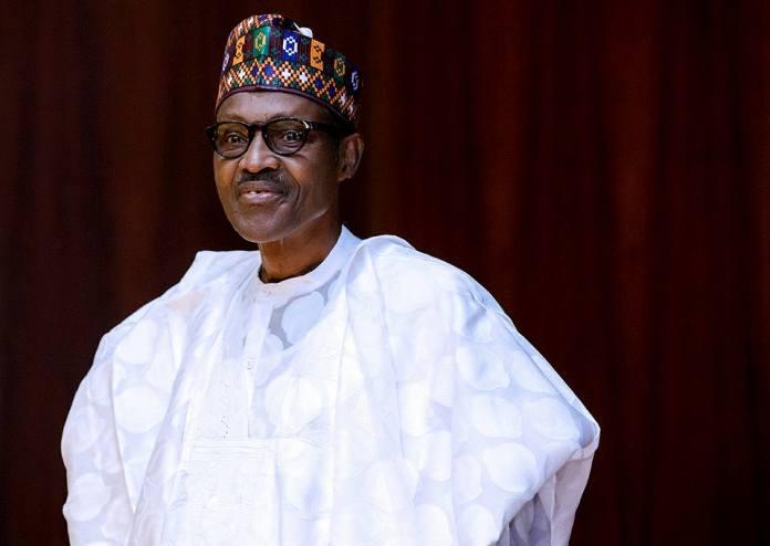 Buhari in new photo