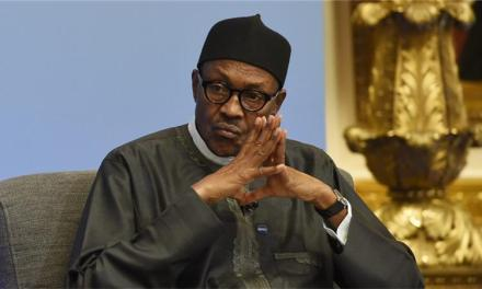 Mustapha exposes Buhari's real enemies