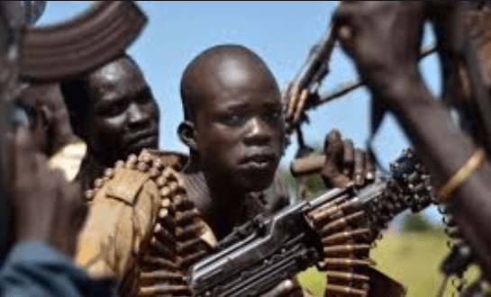 Sudanese criminal gang abducts Swiss humanitarian worker
