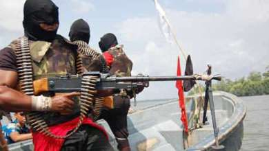 Niger Delta Militants vows to attack Nigerian Army