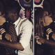 Mikel Obi and girlfriend