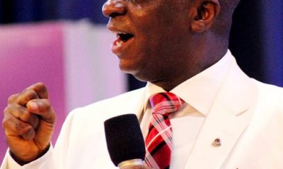 The Supremacy of Divine Wisdom by Bishop David Oyedepo