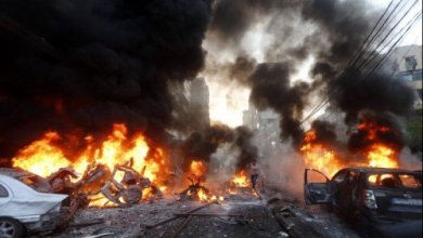 Explosion rocks Rivers flour mill factory