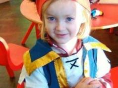 4-year-old boy dies after 'falling into a pond' while celebrating Halloween with family