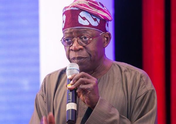 PDP will never win 2019 presidential election – Tinubu