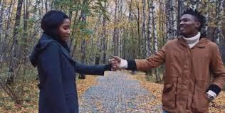Music Video: I Love You - Efe
