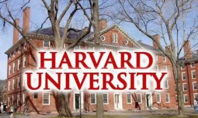 Harvard sends students out of dorms