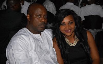 Mercy Aigbe's estranged