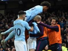 English Premier League leading scorers - Premium News24