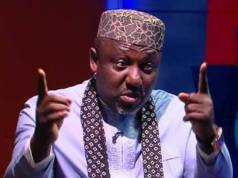 Bridge built by Governor Rochas Okorocha collapses in Owerri(Photo)