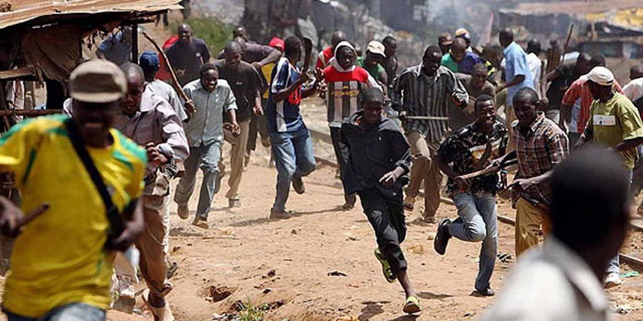 Benue attack: Suspected Fulani herdsmen kill another six persons