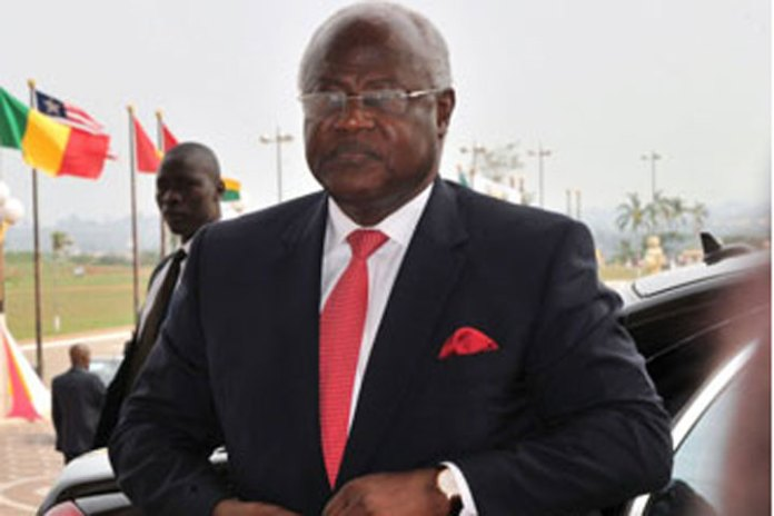 Sierra Leone poll result