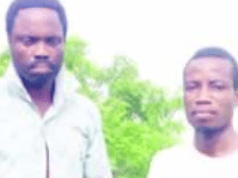 Pastor kills his lover in Ogun