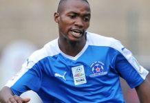 Luyanda Ntshangase dead