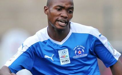 South African midfielder, Luyanda Ntshangase dies after getting struck by lightning