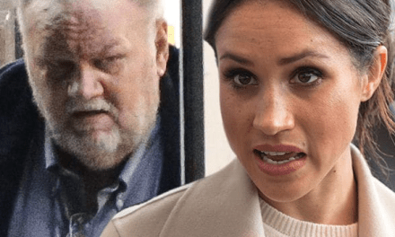 Meghan Markle's dad heading back to hospital due to chest pain, says he hasn't heard from his daughter since the fallout over his deal with paparazzi