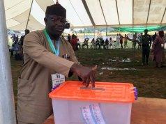 Ekiti APC governorship primary
