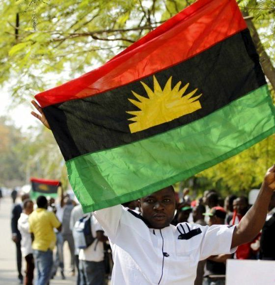 IPOB and Nigeria Army