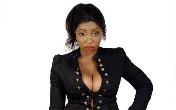 """I have had sex in an uncompleted building"" – Nollywood Actress, Anita Joseph"
