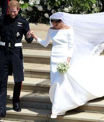 Royal wedding,