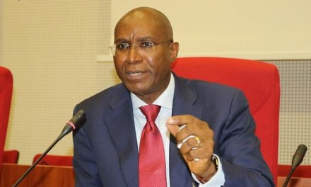 APC expels Senator Ovie Omo-Agege with immediate effect