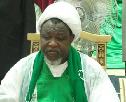 Breaking: Shiite leader, Sheik Ibrahim El-zakzaky and wife arraigned in court