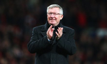 Sir Alex Ferguson undergoes emergency surgery after brain haemorrhage