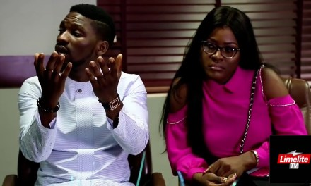 BBNaija: Alex accepts to have a relationship with Tobi (video)