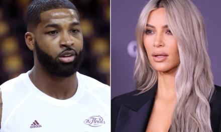 Kim Kardashian loses Instagram follower with Tristan Thompson