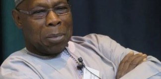 """We will shutdown Presidential Villa if Buhari harm Obasanjo"" - African Democratic Congress"