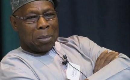 """We will shutdown Presidential Villa if Buhari harm Obasanjo"" – African Democratic Congress"