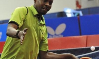 Table Tennis player, Seun Ajetunmobi dies at 33