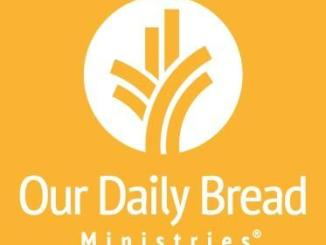 Our Daily Bread 17 September 2021 Devotional