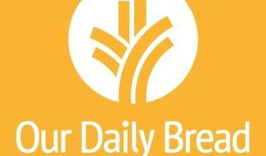 Our Daily Bread Devotional 15 May 2021