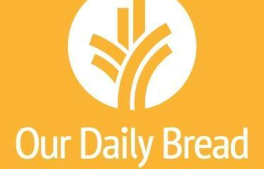 Our Daily Bread 22 November 2019