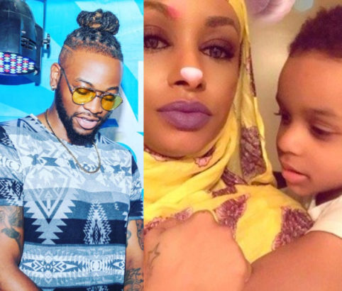 BBNaija: Teddy A fires back at his baby mama's rant: 'Nobody can stop the sun from shinning'