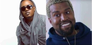 Rapper M.I Abaga accuses Kanye West of stealing his idea