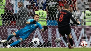 Croatia defeat Russia in nail-biting shootout,.