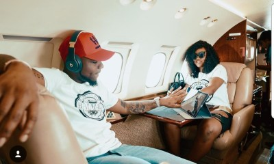 Davido wants Apple to increase the security measures of iphones