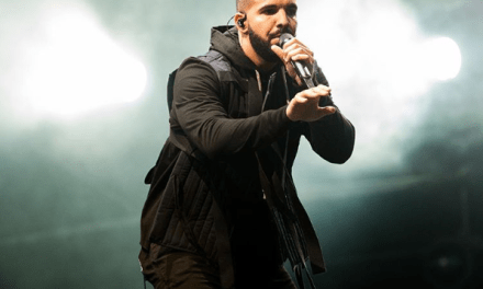 """Drake becomes the first artiste to reach 10 Billion streams on Apple Music after the release of """"Scorpion"""" album"""