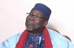 Ibrahim Coomassie, dies at 76