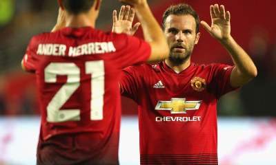Manchester United pre-season tour