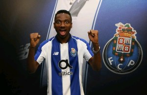 Latest Transfer News: Kelechi Nwakali officially joins FC Porto on loan from Arsenal
