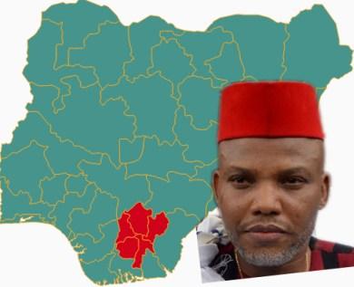 Nnamdi Kanu 13 February 2020 Live Broadcast Via Radio Biafra