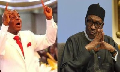 Oyedepo tells Buhari to resign and get out of office